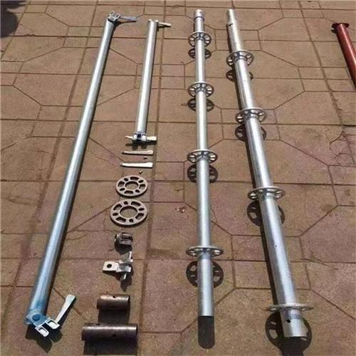 地脚螺栓的安装方法及地脚螺栓的常用规则