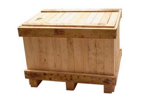 出口木箱加工厂家