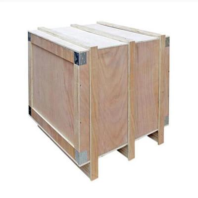 兰州木包装箱