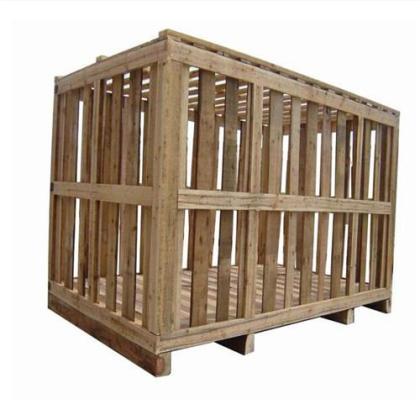 兰州木包装箱加工