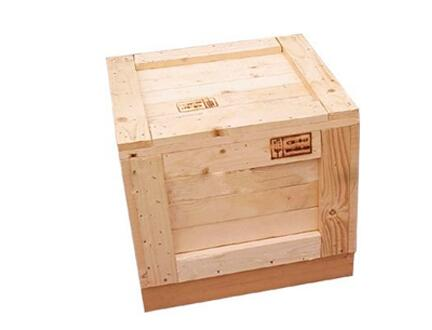 甘肃兰州木箱定制