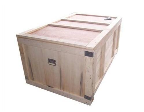木质集装箱