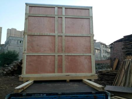 兰州木箱定制加工