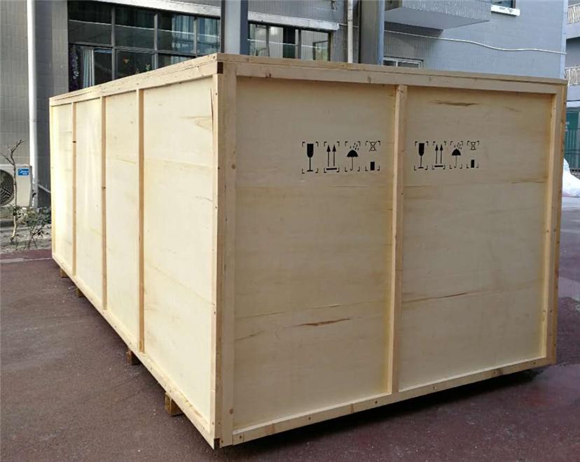 兰州木箱包装箱加工