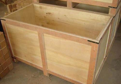 兰州木包装箱加工价格