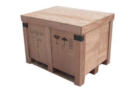 兰州木箱包装