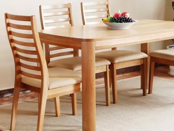 木材加工产品的保养技巧的选购误区