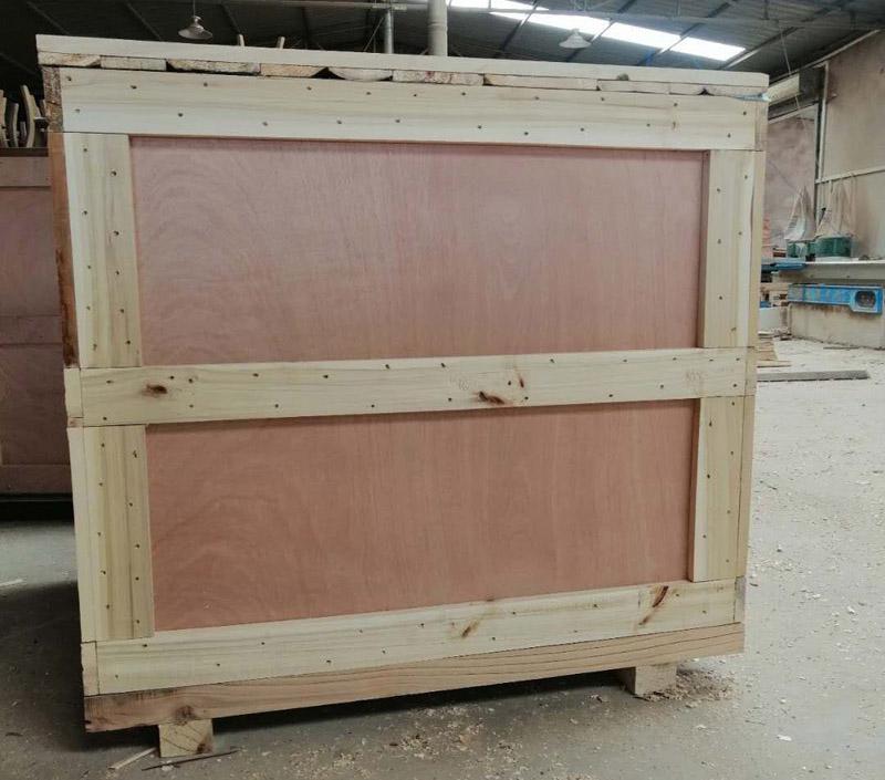 全胶合板出口木箱