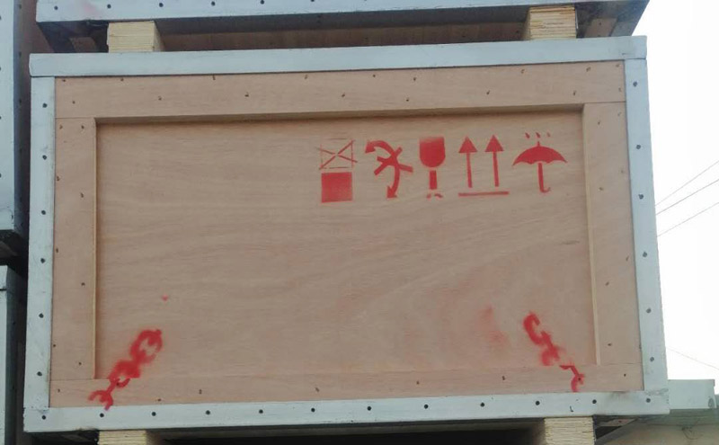 出口木箱定制-价格优惠