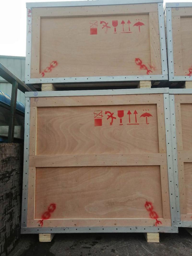 兰州出口木箱