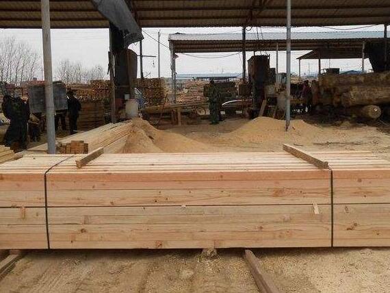 木托盘的加工制作主要使用的几种方法