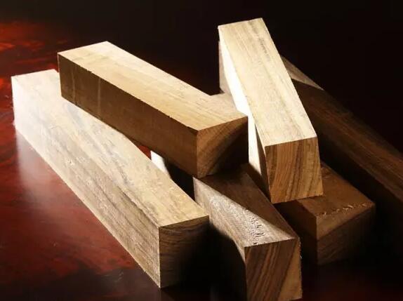 将一块木头变成精美木制品的工程分析