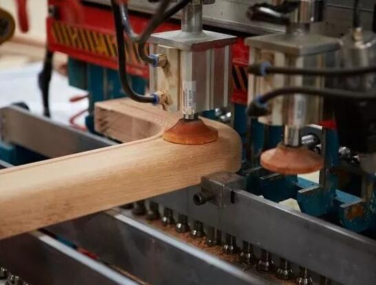 青海木材加工厂