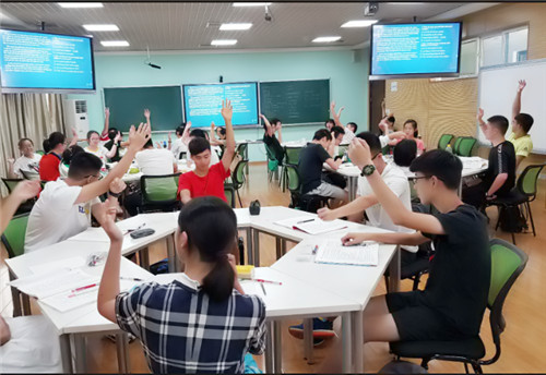 河南艺考文化课