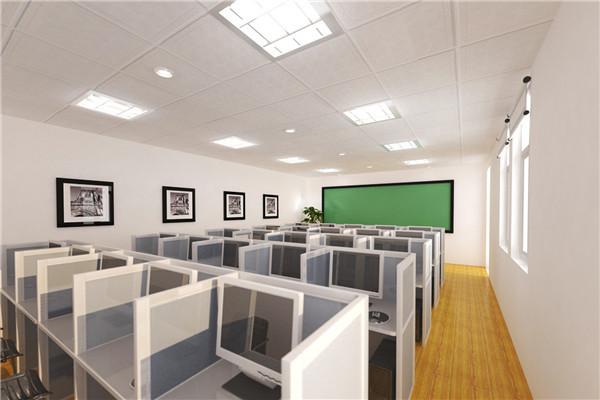 河南志愿指导-电脑阅览室
