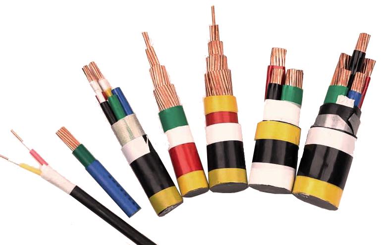 恩施电线电缆_室内电话通信电缆规格