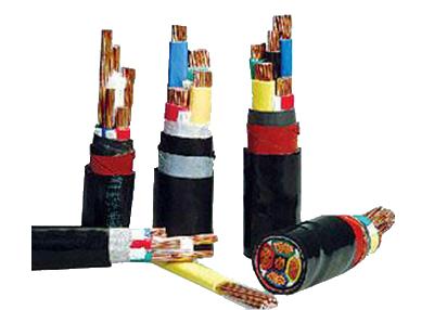35KV及以下交联聚乙烯绝缘电力电缆