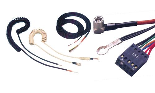 汽车用低压电缆