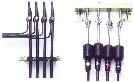 预制分支电线电缆型号规格