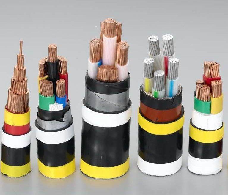 恩施电力电缆