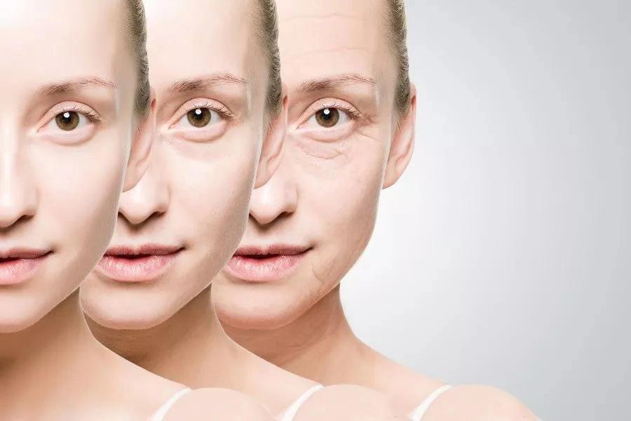 头疗影响衰老
