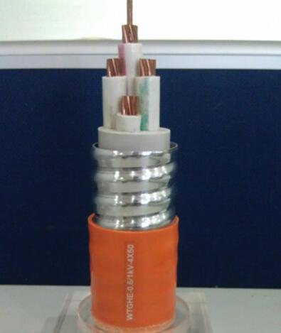 西安远东防火电缆