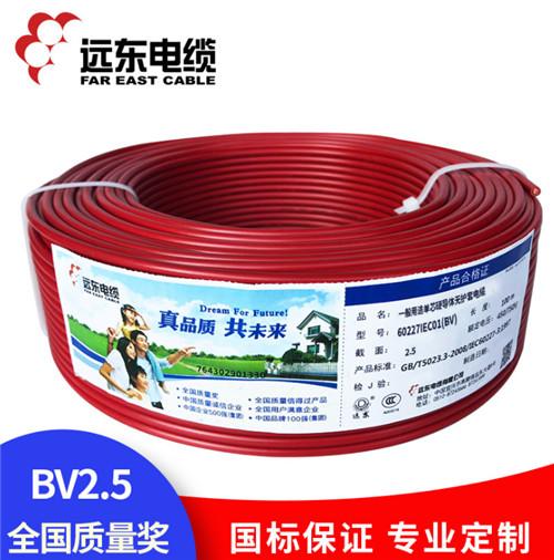 选择正确的家装电缆,防止电缆返修