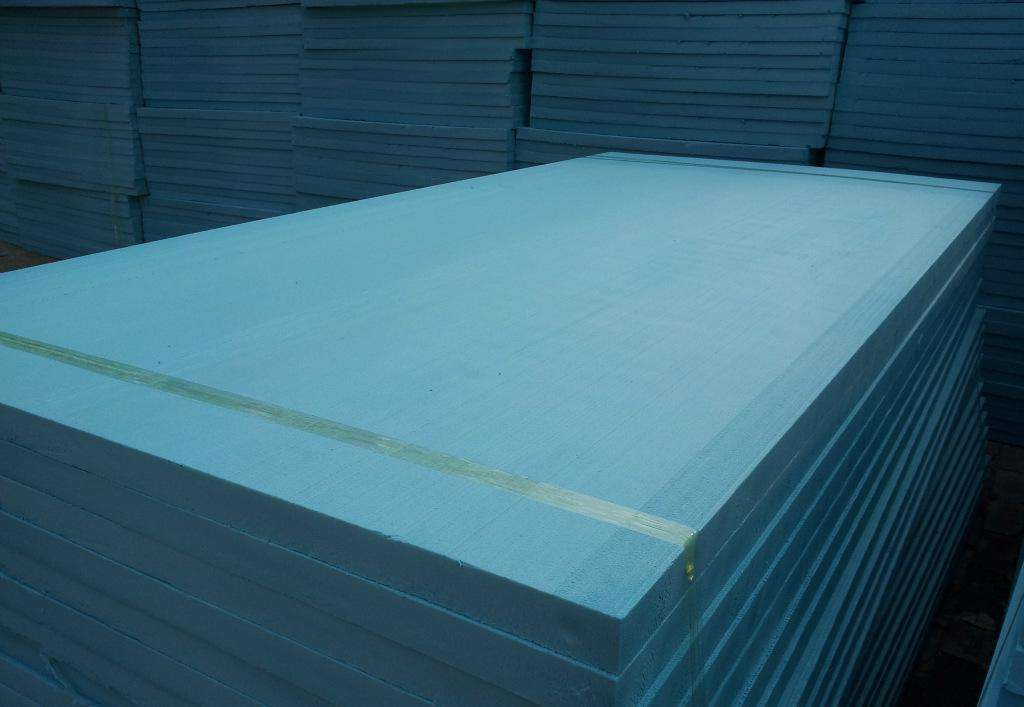 陕西XPS聚苯乙烯挤塑板价格