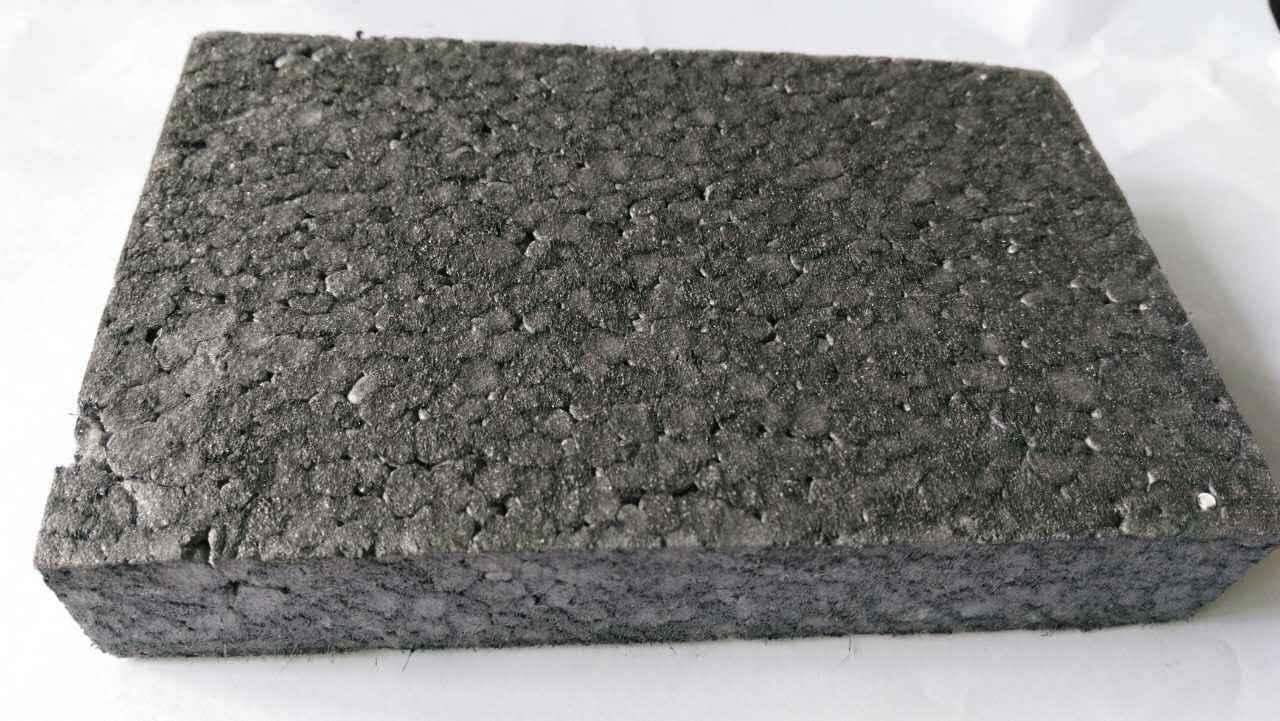陕西石墨聚苯板施工