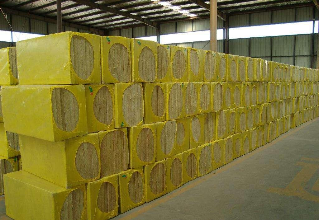 陕西合沅实业的小编告诉你岩棉板的应用为什么这么广泛