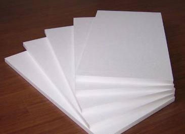 常见的几种保温板各有什么特点
