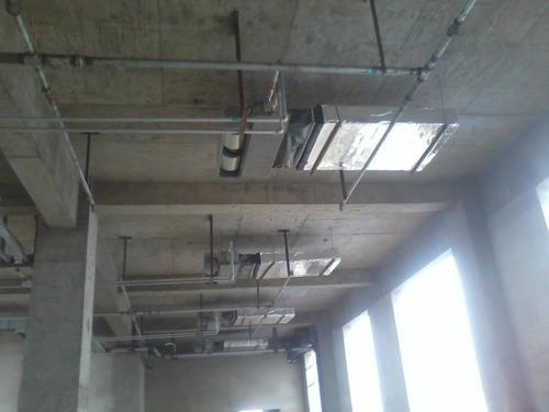 成都通风空调工程质量通病及其防治措施