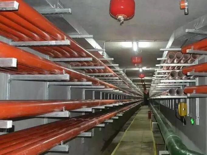 安装成都管廊支架的要求您都知道吗?