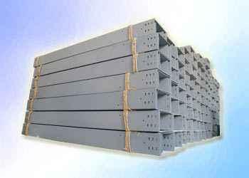 四川跃东电气为您讲解成都电缆桥架的组成部分