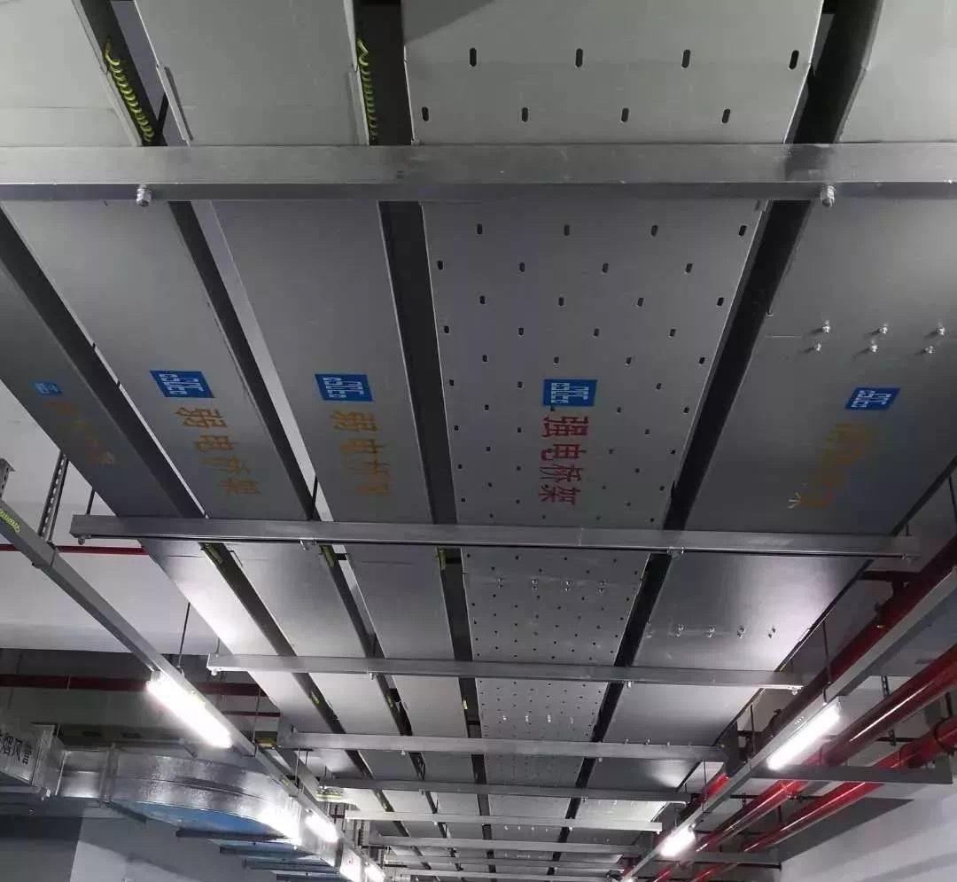 电缆桥架支吊架安装有什么要求?