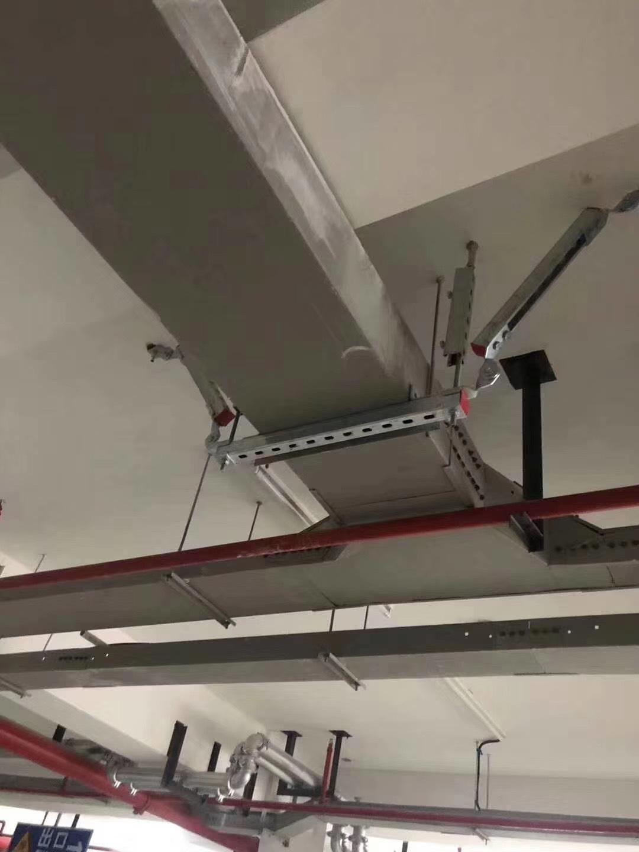 成都抗震支吊架厂家