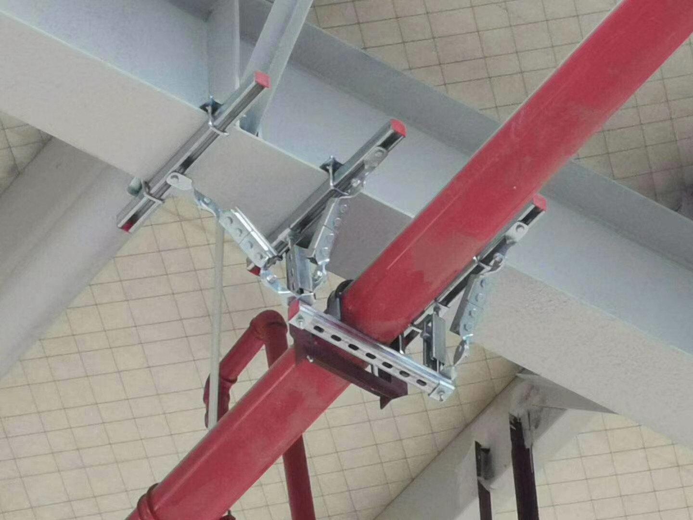 制定成都抗震支架设计规范的意义