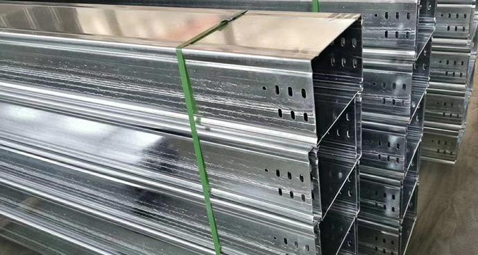 成都电缆桥架生产