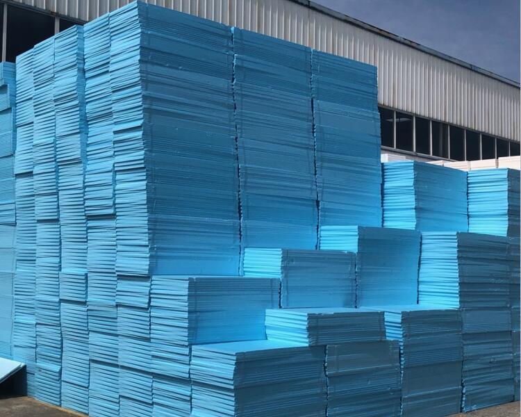 成都擠塑板廠家