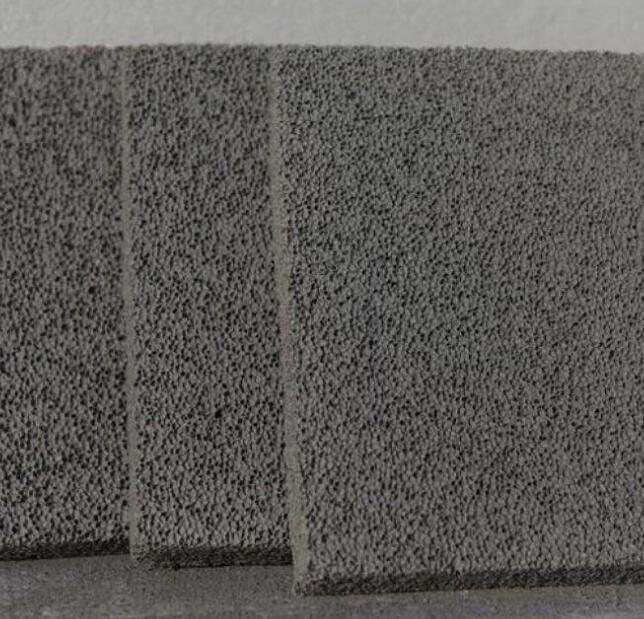 硅酸盐板(水泥发泡板)