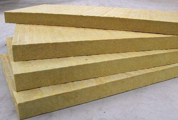 外墻保溫應如何使用成都巖棉板?又應如何使用?