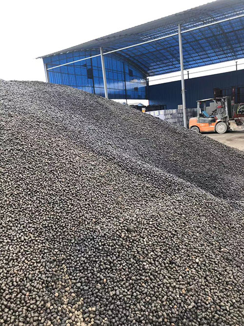 成都陶粒廠