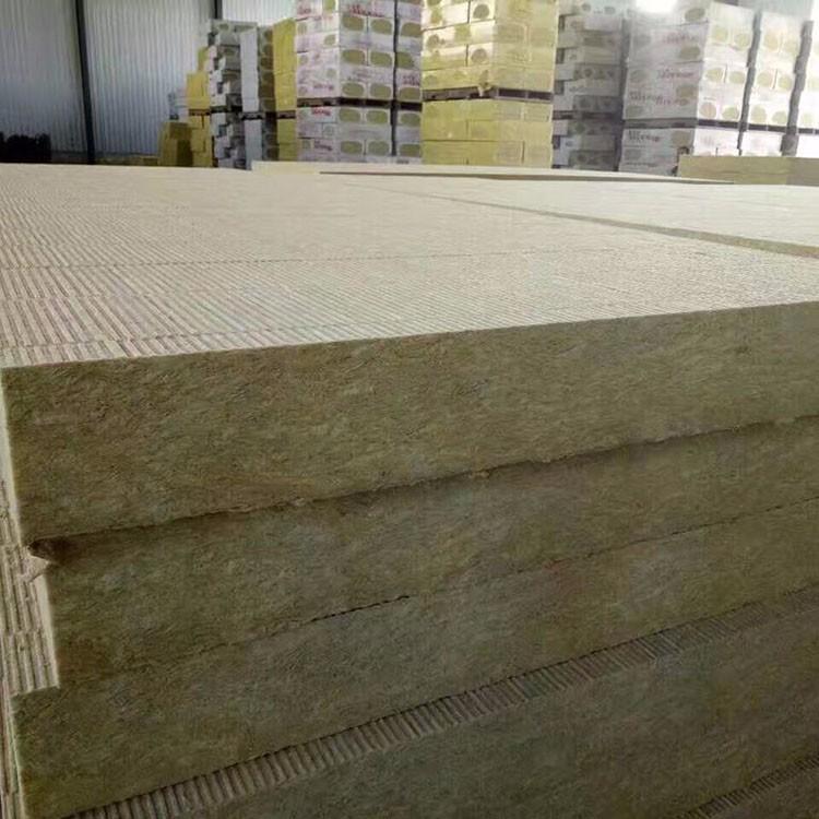 广受欢迎的成都岩棉板在生产原理上的不同之处