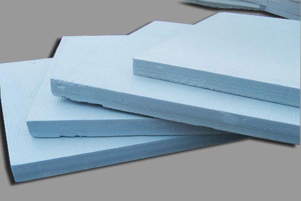 成都挤塑板在施工过程容易出现的问题