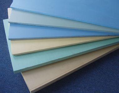 4个方法教你成都挤塑板和泡沫板的区别