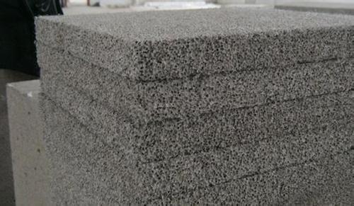 成都水泥发泡板优缺点