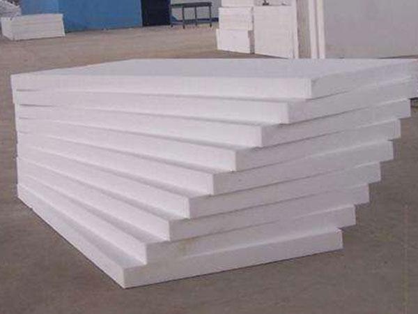 挤塑板与聚苯板的区别你了解多少?