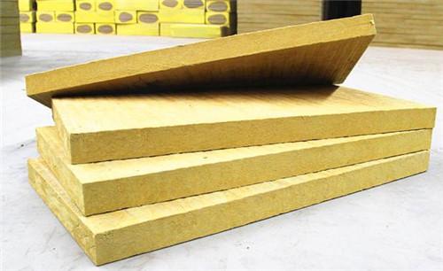 成都岩棉板厂家为你讲解目前市面上常用的外墙保温材料有哪些?