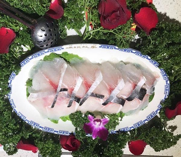湄公河巴沙鱼