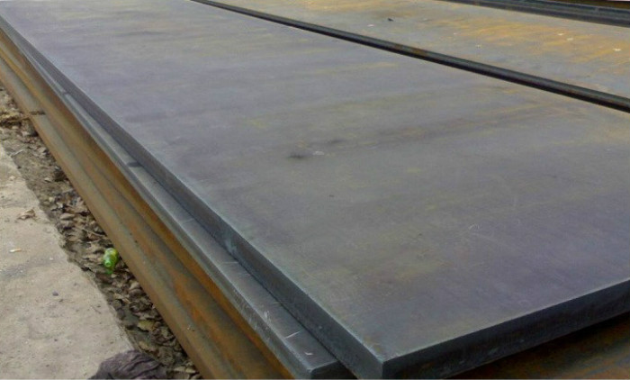 成都高强钢板-Q420B